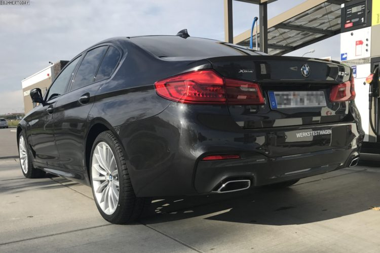 BMW 5er G30 M Sportpaket 2017 03 750x500