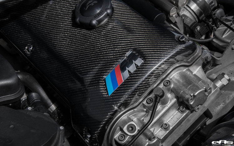 BMW E46 M3 Gets Supercharged 18 750x469