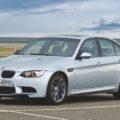 BMW E90 M3 Sedan 120x120