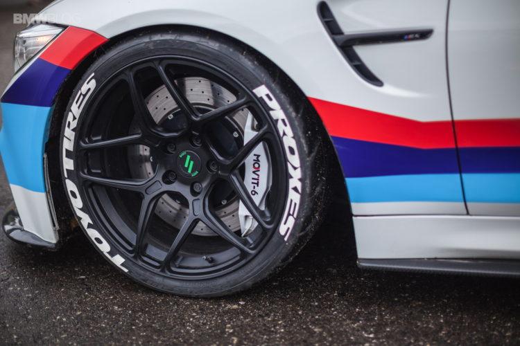 BMW F82 M4R by Carbonfiber Dynamics-11