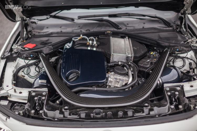 BMW F82 M4R by Carbonfiber Dynamics-12