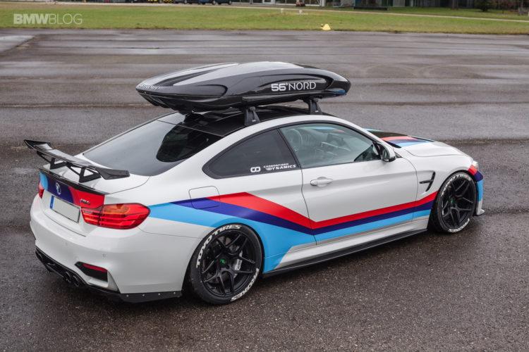 BMW F82 M4R by Carbonfiber Dynamics-15
