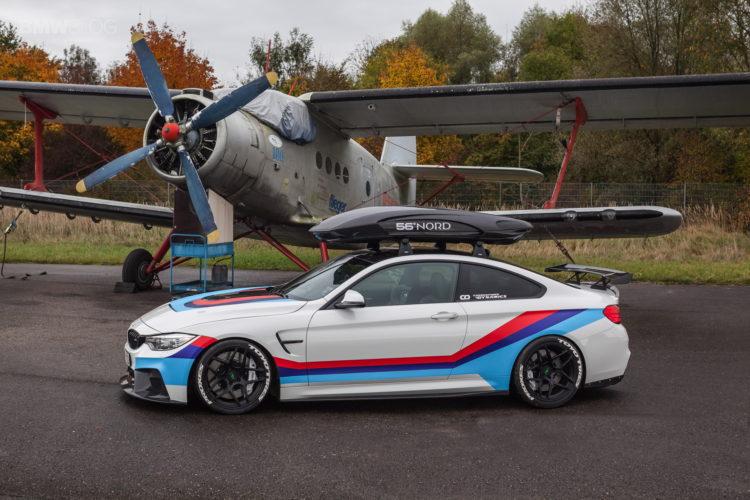 BMW F82 M4R by Carbonfiber Dynamics-18