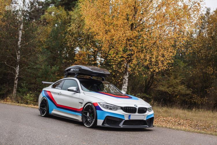 BMW F82 M4R by Carbonfiber Dynamics-19