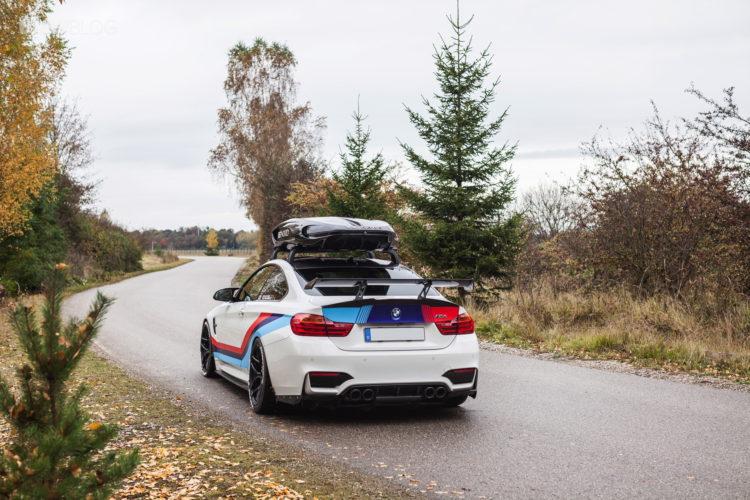 BMW F82 M4R by Carbonfiber Dynamics-22
