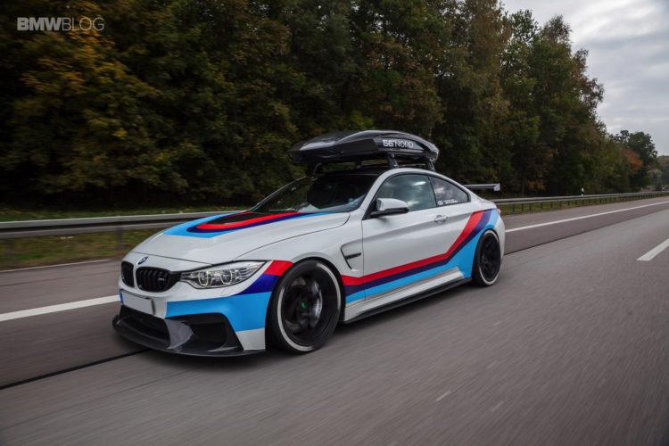 BMW F82 M4R by Carbonfiber Dynamics-38