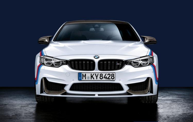 BMW M Performance Parts At Essen 26 750x475