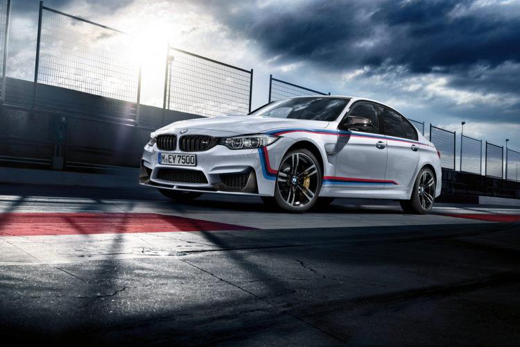 BMW M Performance Parts At Essen 31 750x500