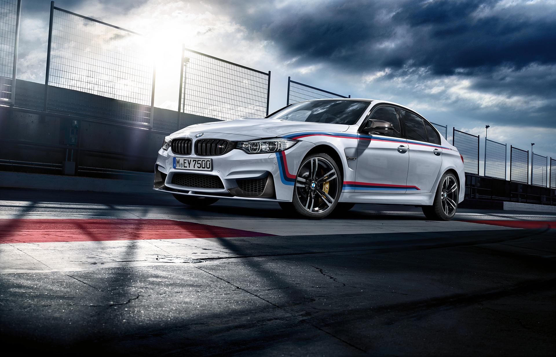 BMW M Performance Parts At Essen 31