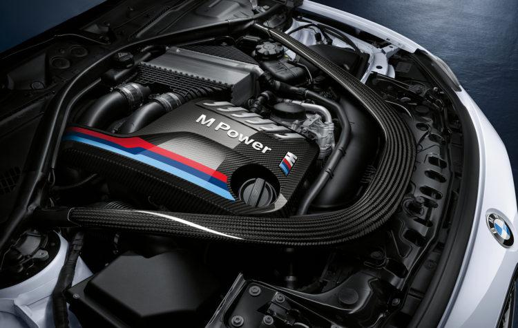 BMW M Performance Parts At Essen (41)