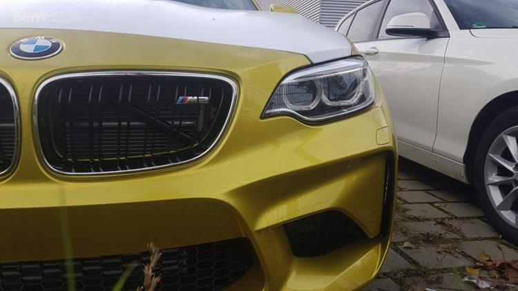 BMW M2 Austin Yellow 8 750x422