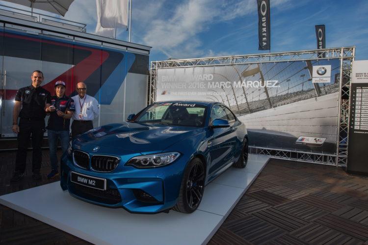BMW M2 Marc Márquez 1 750x499