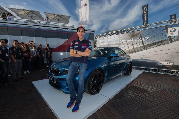 BMW M2 Marc Márquez 3 750x500