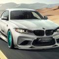 BMW M2 Studio 120x120