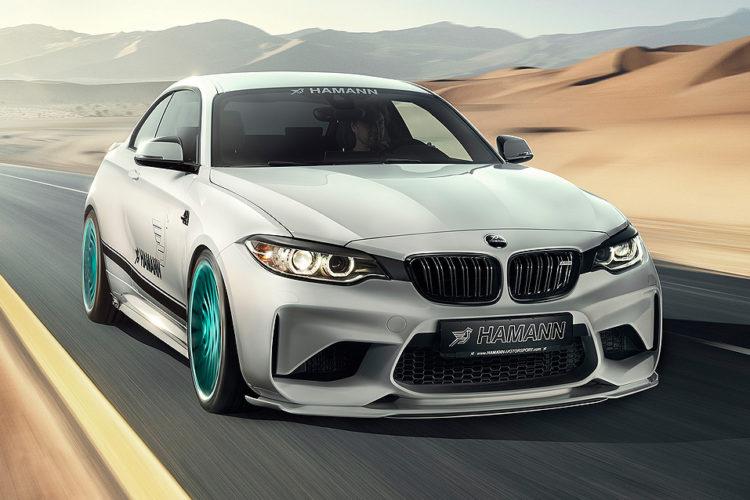BMW M2 Studio 750x500