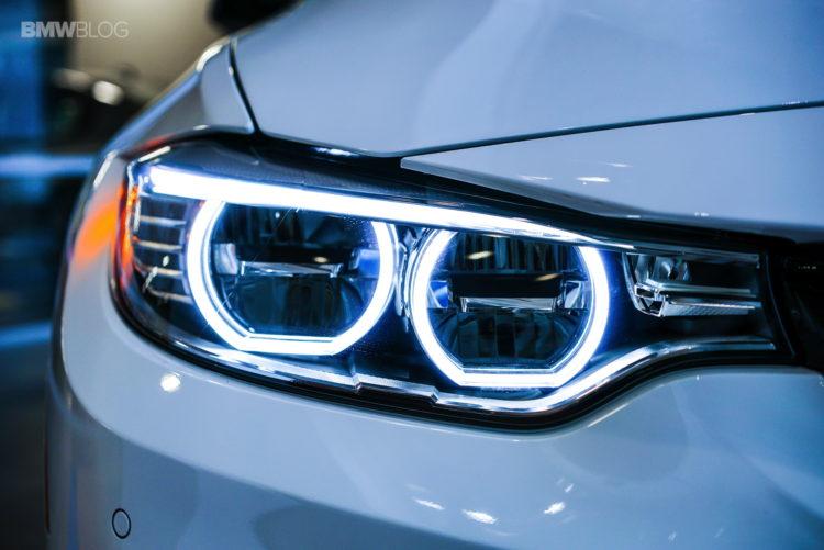BMW M4 GTS BMW Seattle 2 750x501