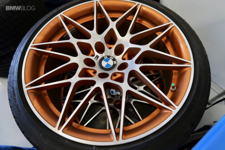 BMW M4 GTS review test drive 15 750x500