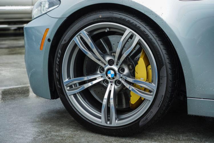 BMW M5 Pure Metal Silver Edition-BMW-Seattle-29