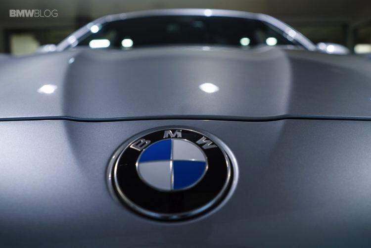 BMW M5 Pure Metal Silver Edition-BMW-Seattle-42