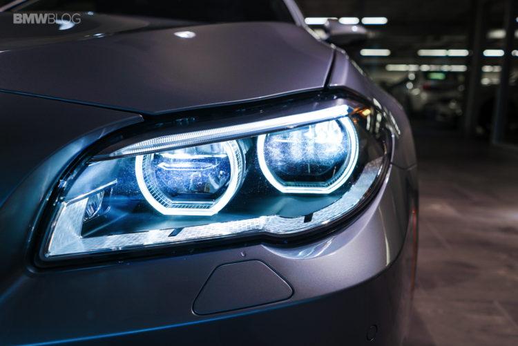 BMW M5 Pure Metal Silver Edition-BMW-Seattle-7
