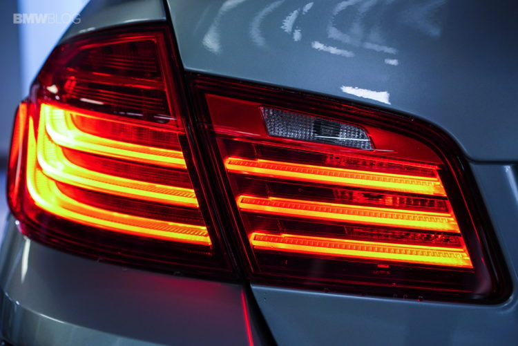 BMW M5 Pure Metal Silver Edition-BMW-Seattle-9