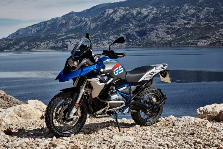 BMW R 1200 GS 200 750x500