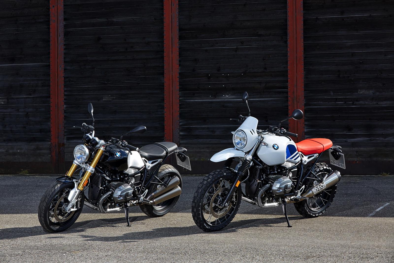 BMW R nineT 2016 7