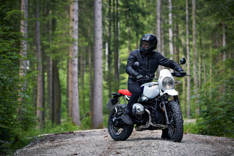 video: carfection drives the bmw r ninet urban gs