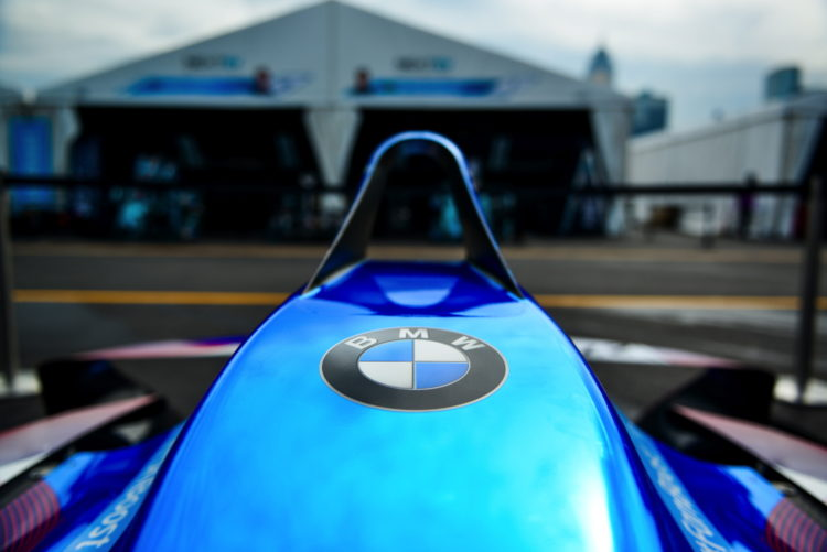 BMW i and MS Amlin Andretti 2 750x501