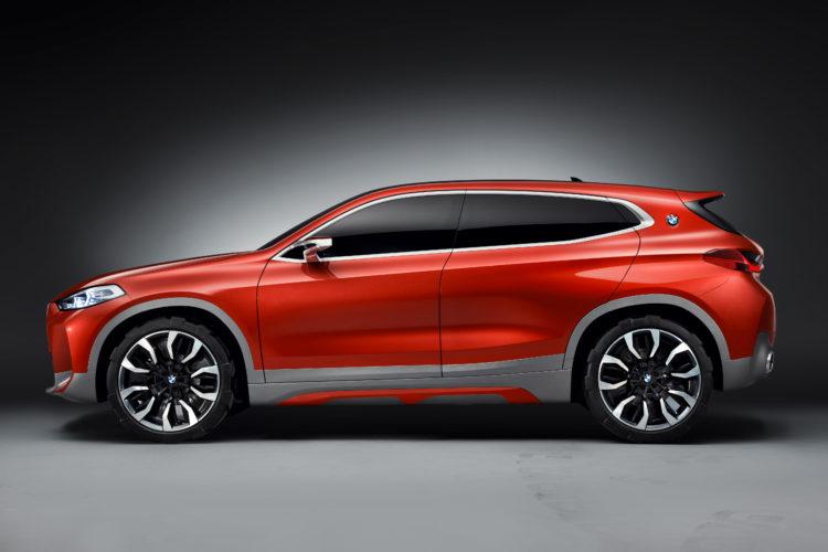 BMW X2 Concept 002 750x500