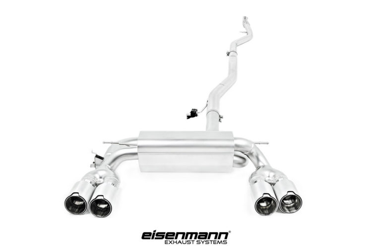 Eisenmann F87 M2 Performance Exhaust System 3 750x500