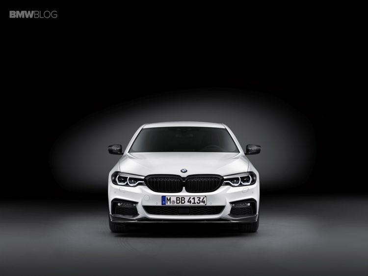 G30 BMW 5 Series online M Performance Parts 13 750x562