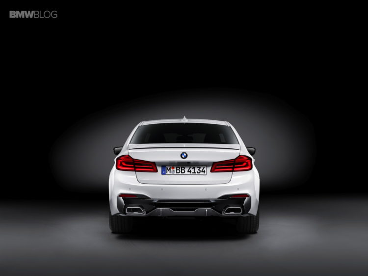 G30 BMW 5 Series online M Performance Parts 14 750x562