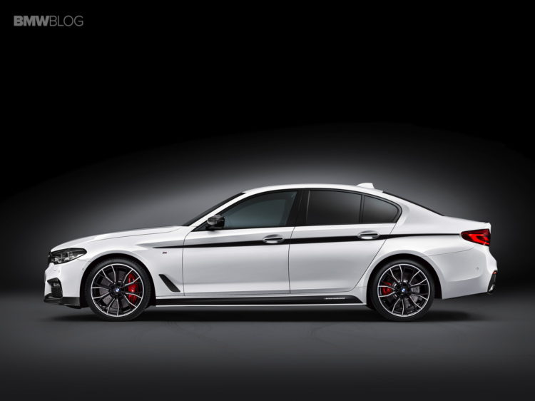 G30 BMW 5 Series online M Performance Parts 15 750x562