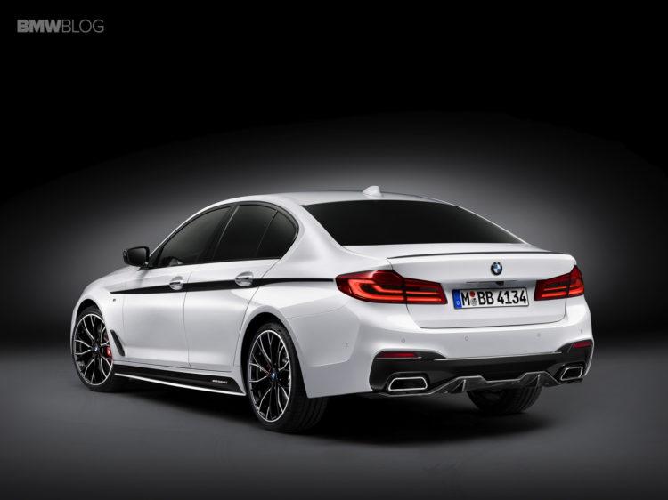G30 BMW 5 Series online M Performance Parts 2 750x562
