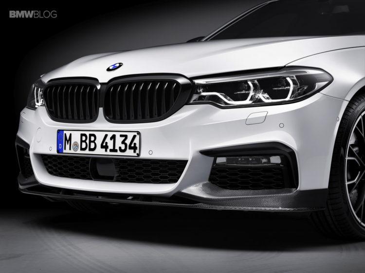 G30 BMW 5 Series online M Performance Parts 9 750x562