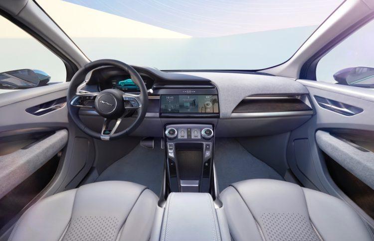 Jaguar I Pace1 750x484