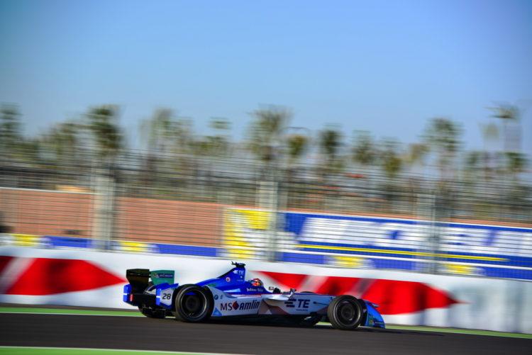 Marrakesh Formula ePrix-10