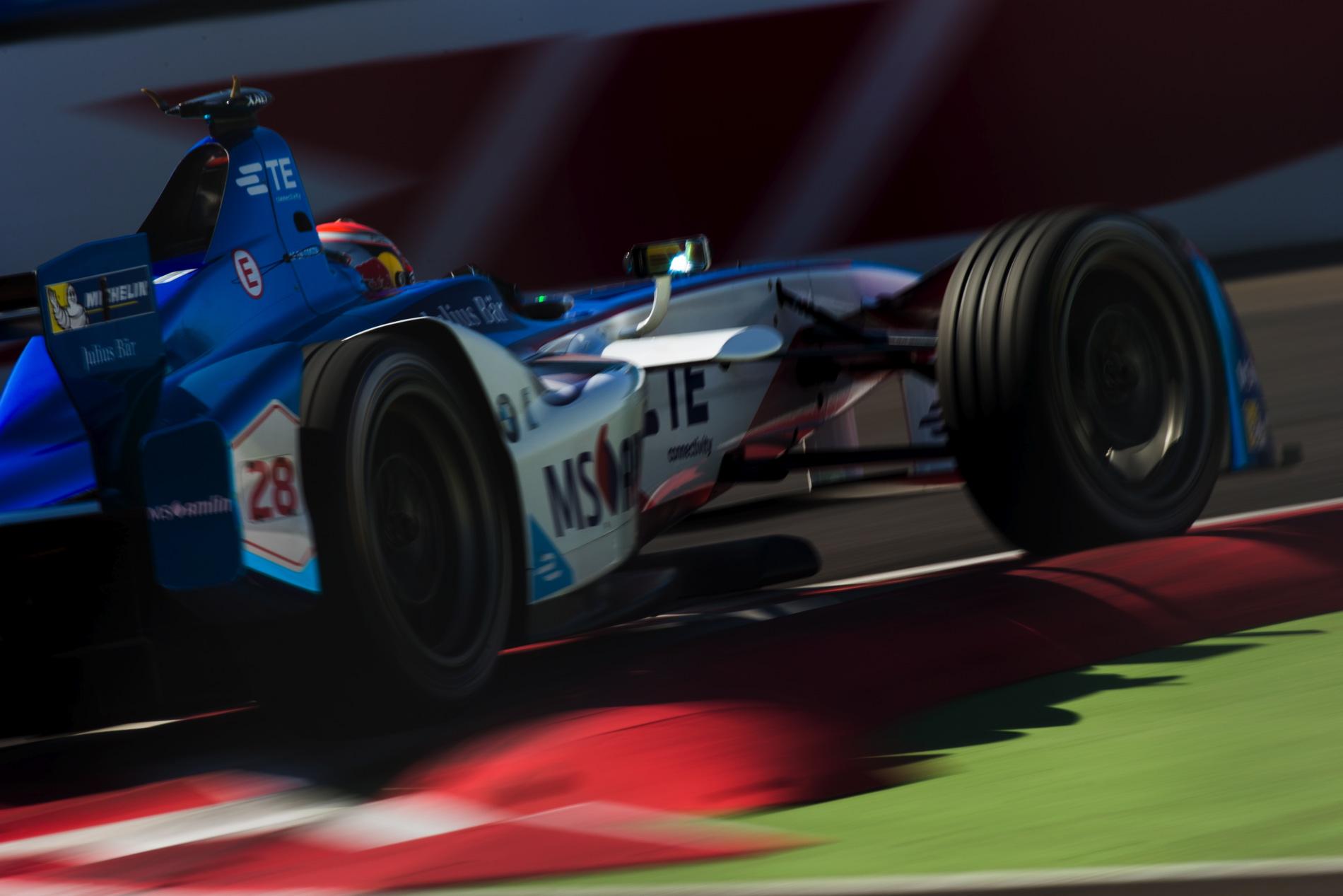 Marrakesh Formula ePrix 21