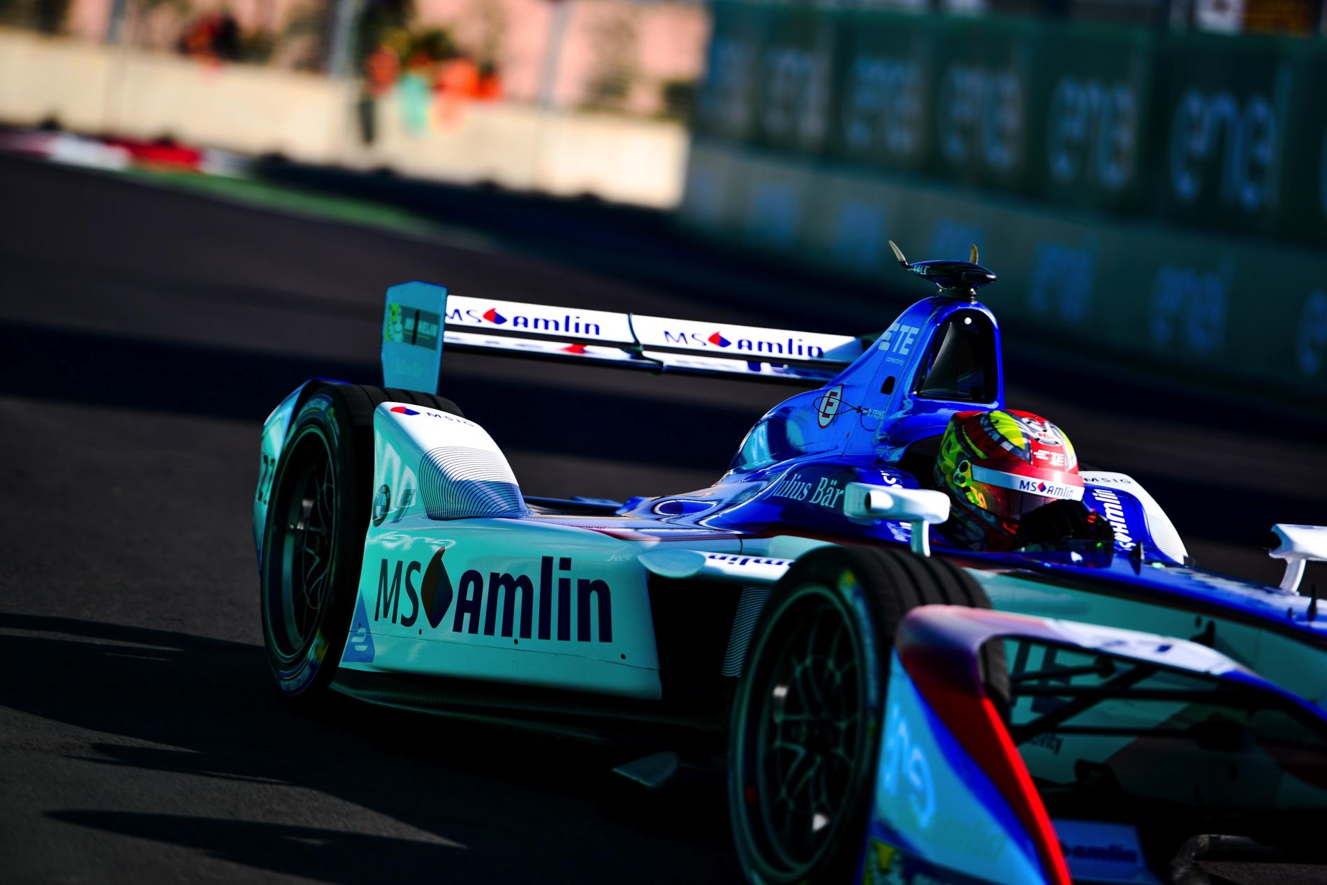 Marrakesh Formula ePrix 8