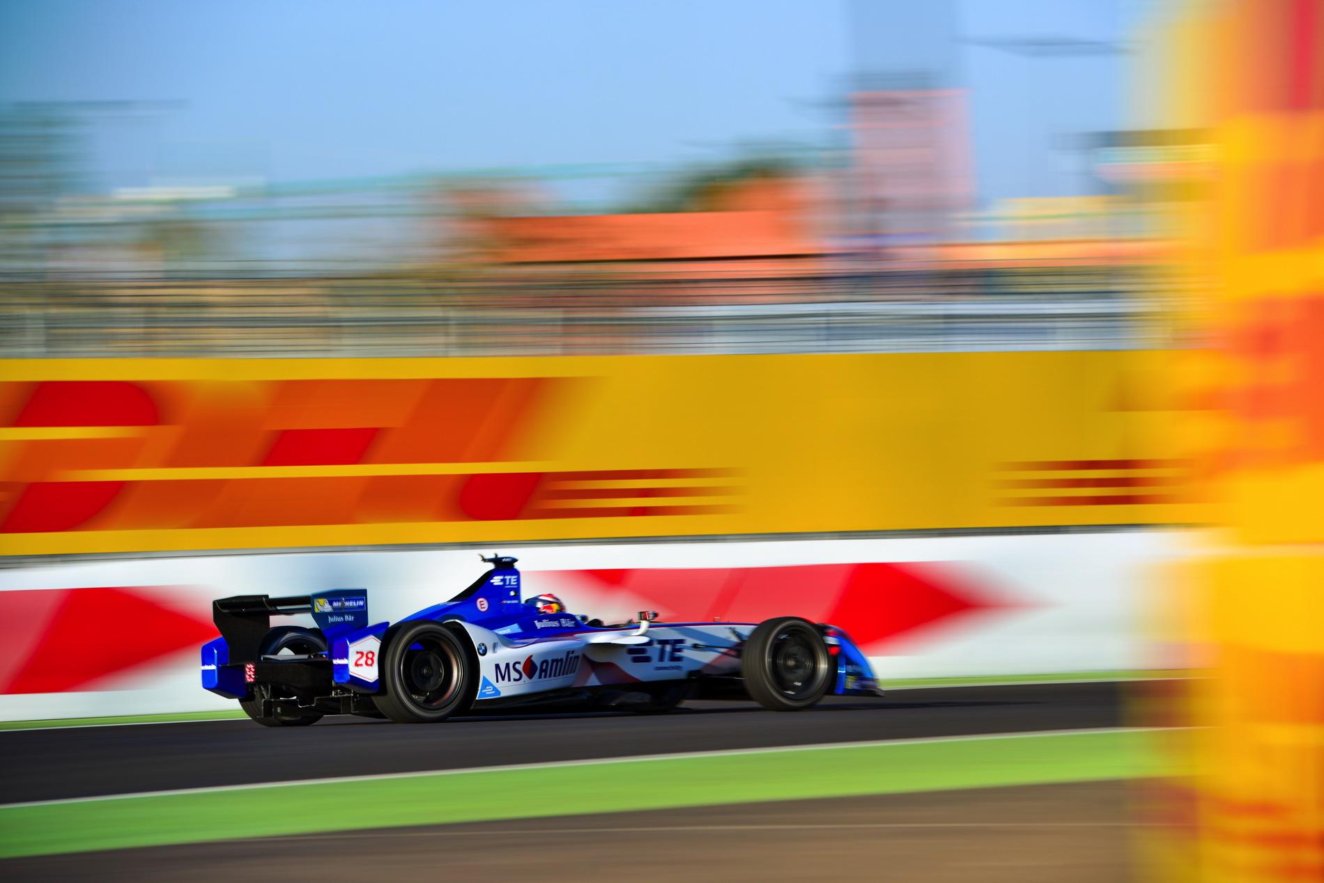 Marrakesh Formula ePrix 9