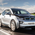 New BMW i3 Electric right hand drive 120x120