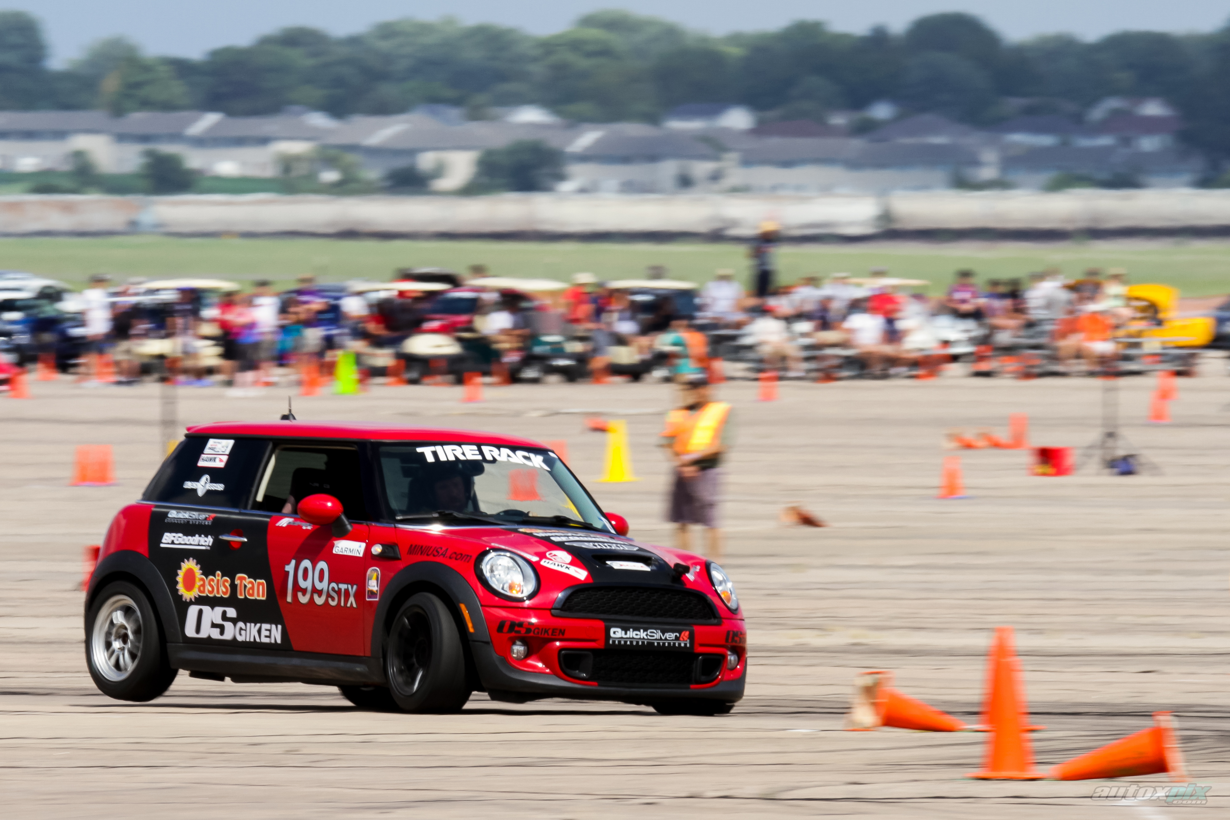 Mini Cooper S Owner Congratulated By Mini Usa For Racing Victories