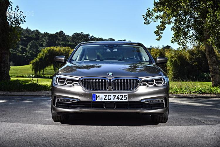 2017 BMW 520d 4 750x500