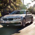2017 BMW 530e iPerformance17 120x120