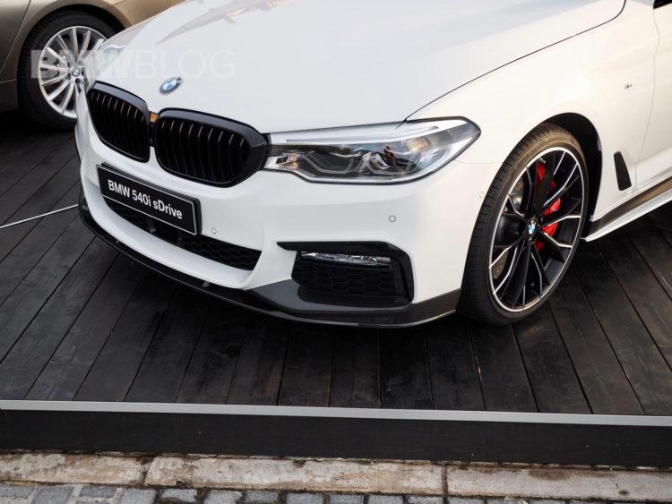 2017 BMW 540i sDrive M Performance Parts 02 750x563