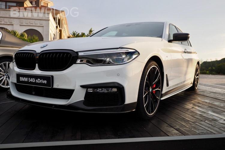 2017 BMW 540i sDrive M Performance Parts 04 750x500