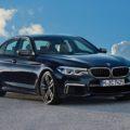 2018 BMW M550i xDrive M Performance11 120x120