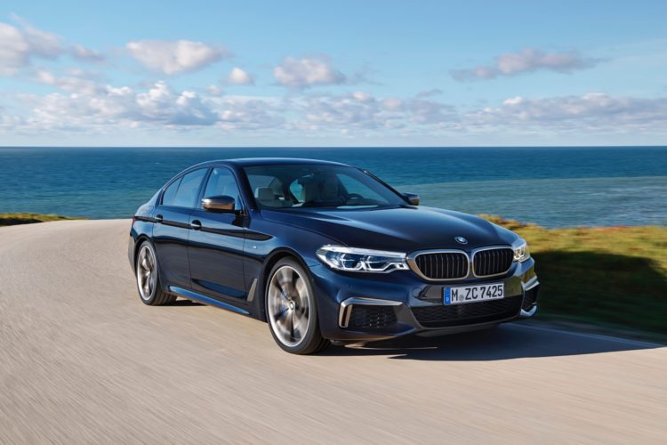 2018 BMW M550i xDrive M Performance18 750x500
