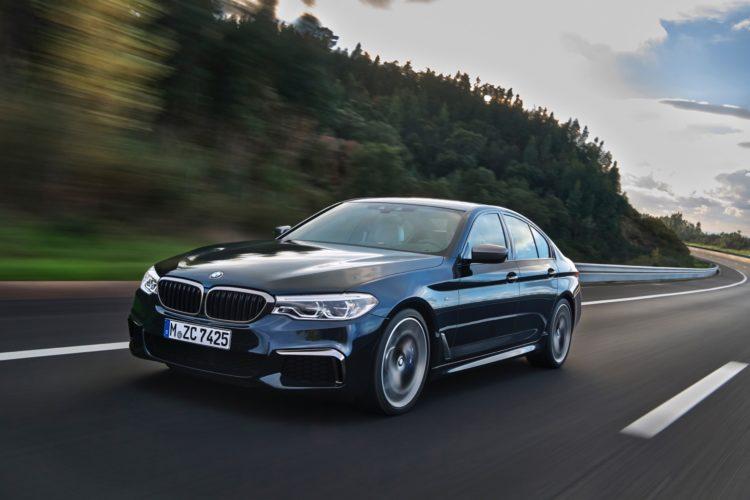 2018 BMW M550i xDrive M Performance22 750x500